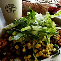Photo taken at Chipotle Mexican Grill by Kat M. on 2/28/2015