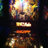 Photo taken at Arcade Age by Liz V. on 8/3/2013