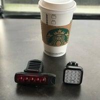 Photo taken at Starbucks by Ali Mübin A. on 8/4/2017