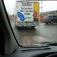 Photo taken at Public Storage by Portland Movers Ready on 10/30/2016
