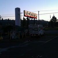 ... Photo Taken At U Haul Moving U0026amp;amp; Storage At Clackamas Town Center  ...