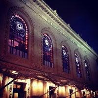 Photo taken at BAM Rose Cinemas by Lasse K. on 11/3/2012