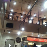 Photo taken at Chipotle Mexican Grill by Stacey T. on 4/3/2013