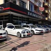 Photo taken at KARADENİZ OTOMOTİV by Haluk K. on 9/6/2013
