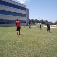 Photo taken at Dell Round Rock 7 by Robert T. on 7/19/2013
