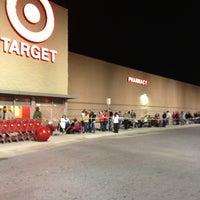 Photo taken at Target by Jenn S. on 11/23/2012