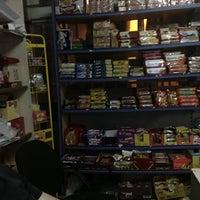 Photo taken at Özgün Market 1 by Mustafa K. on 5/14/2016