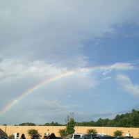 Photo taken at Creekland Middle School by Shannon S. on 8/15/2013