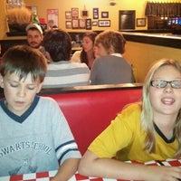 Photo taken at Aurelio's Pizza - Joliet by Reg M. on 9/16/2012