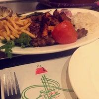 11/25/2017 tarihinde sarah y.ziyaretçi tarafından Osmanli restaurant مطعم عُصمنلي'de çekilen fotoğraf