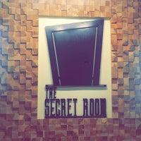 Photo prise au The Secret Room par sarah y. le7/15/2017