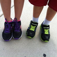 Photo taken at Famous Footwear by Liz C. on 8/18/2013