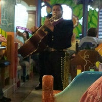 Photo taken at Mexico City Grill by Liz C. on 6/12/2015