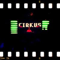 Photo taken at Klub Cirkus by Matthias A. on 11/11/2012