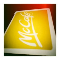 Photo taken at McDonald's by Matthias A. on 2/9/2013