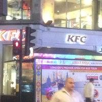 Photo taken at KFC by Abu faisal on 6/20/2013