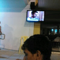 Photo taken at Brasileirinho by José A. on 10/20/2012