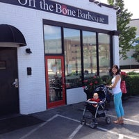 Photo taken at Off The Bone Barbeque by Adam M. on 5/24/2014