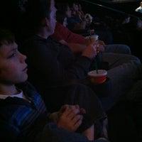 Photo taken at Cineport 10 - Allen Theatres by Kara E. on 11/3/2012