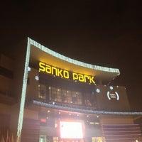 Das Foto wurde bei Sanko Park von Esref H. am 2/5/2013 aufgenommen