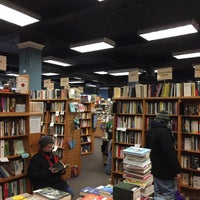 Photo taken at The Book Table by Todd L. on 12/27/2014