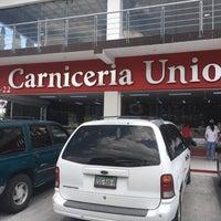 Photo taken at Carnicería Unión by Clicerio M. on 9/25/2016