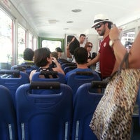 Photo taken at Trem do Corcovado by Aguinaldo F. on 2/24/2013