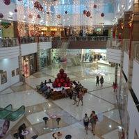 11/28/2012にVagner S.がShopping Pátio Dom Luisで撮った写真