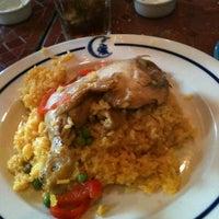 Photo prise au Columbia Restaurant par Debbie S. le9/16/2012