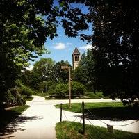 Photo taken at Iowa State University by Katie R. on 6/3/2013