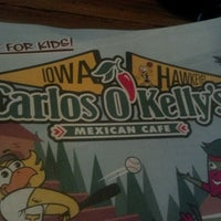 Photo taken at Carlos O'Kelly's by Kelly on 3/24/2013