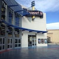 Photo taken at Cineport 10 - Allen Theatres by Erin W. on 1/11/2013