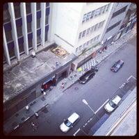 Foto tirada no(a) Hotel Nobilis por Luis N. em 12/6/2012