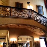 Photo taken at Midland Hotel by Zoë D. on 8/22/2015