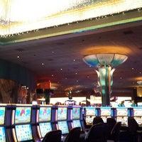 Photo taken at Tulalip Casino Resort by Michael C. on 10/16/2013