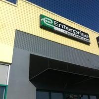 Photo taken at Enterprise Rent-A-Car by Ralph M. on 5/10/2013