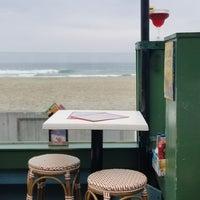 Photo taken at Baja Beach Cafe by Alissa Z. on 11/12/2017
