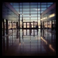 Photo taken at Sacramento International Airport (SMF) by Jason S. on 10/28/2012