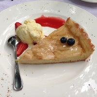 Снимок сделан в Клуб-ресторан Терраса пользователем Катя С. 7/14/2013
