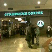 Photo taken at Starbucks by German Q. on 10/22/2012