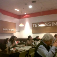 Photo taken at Tentissimo by German Q. on 10/23/2012