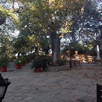 Photo taken at Kritsa Hotel by Apostolos K. V. on 9/13/2014