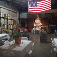 Photo taken at Ale Syndicate by Alison P. on 10/31/2015