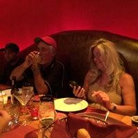 Photo taken at Samba Brazilian Steakhouse by Kerry on 5/12/2014