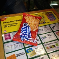 Photo taken at 7-Eleven by Trish B. on 11/25/2012
