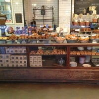 Photo taken at Tatte Bakery & Café by Chris K. on 3/11/2013