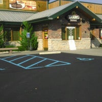 Photo taken at Texas Roadhouse by Shannan D. on 10/4/2012