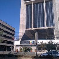 Photo taken at Ministerio de Educación by Cesar E. on 9/21/2012