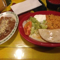 Photo taken at El Maguey by Camille M. on 4/10/2015