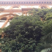 Foto scattata a Hotel Villa delle Rose da Toby il 10/17/2014